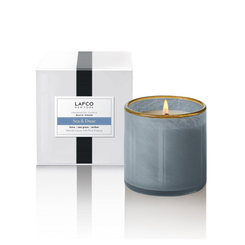 Sea & Dune 6.5 oz. Classic Candle by Lafco New York
