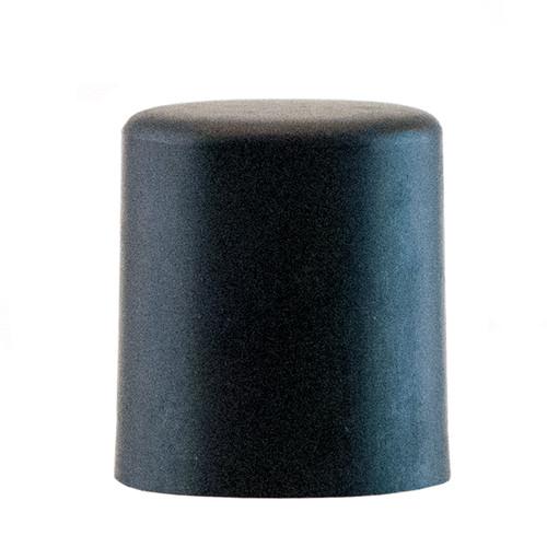 Large Snuff Cap - Black by La Tee Da