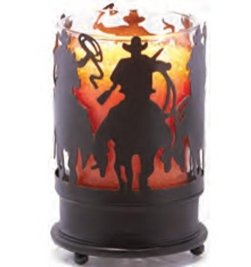 Cowboys Ooh La Lamp Jacket by La Tee Da