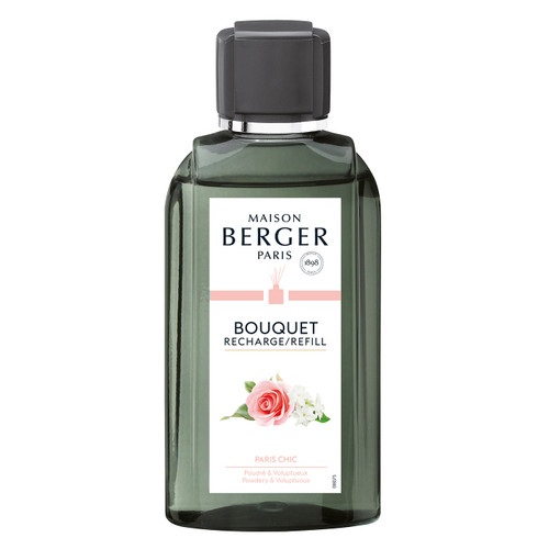 Paris Chic Reed Diffuser Refill - Maison Berger by Lampe Berger