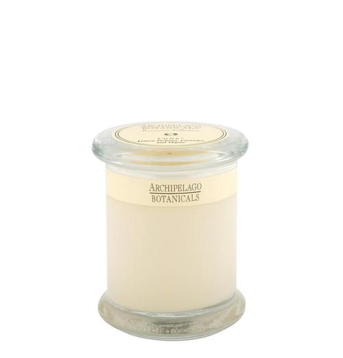 Luna 8.6 oz. Glass Jar Candle by Archipelago