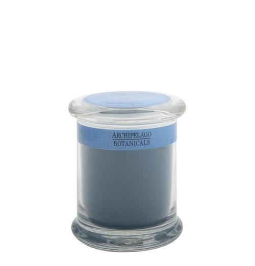 Santorini 8.6 oz. Glass Jar Candle by Archipelago