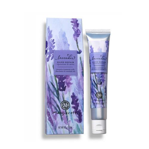 Lavender Natural Hand Repair by Mangiacotti