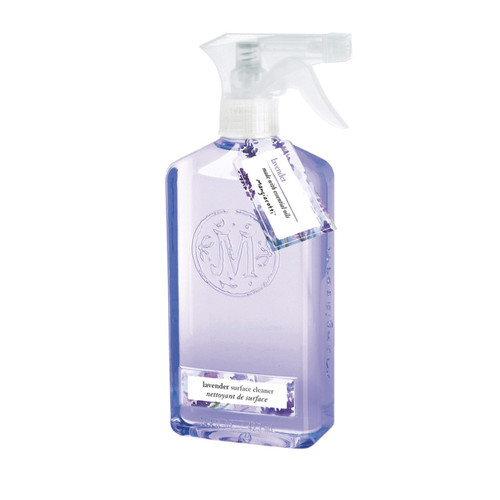 Lavender Natural Surface Cleaner by Mangiacotti