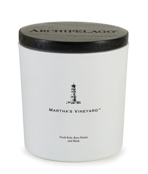 Martha's Vineyard Luxe Candle by Archipelago