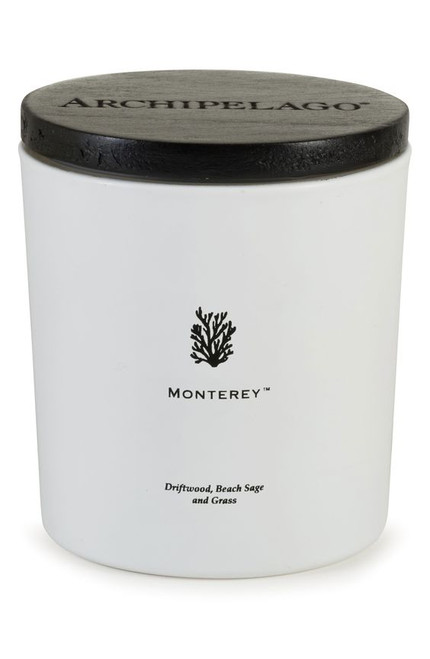 Monterey Luxe Candle by Archipelago