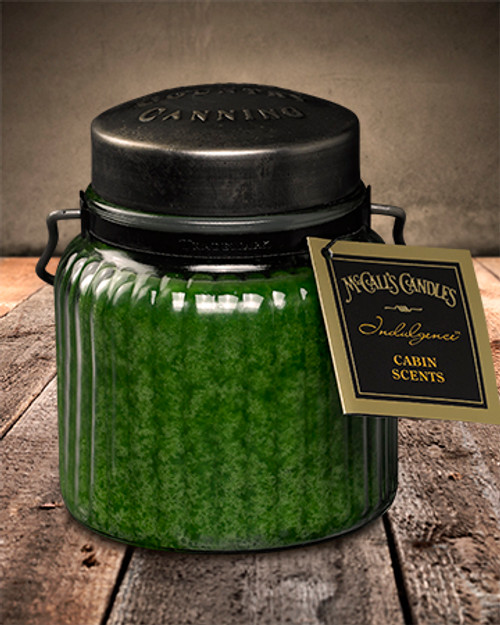 Cabin Scents 18 oz. McCall's Indulgence Jar Candle
