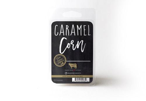 Caramel Corn Farmhouse Fragrance Melt by Milkhouse Candle Creamery