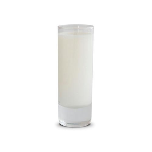 No. 8 Lavender Lemongrass 2 oz. Votive Candle by Mixture
