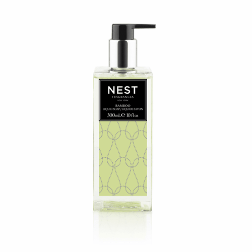 Bamboo 10 oz. Liquid Soap by NEST