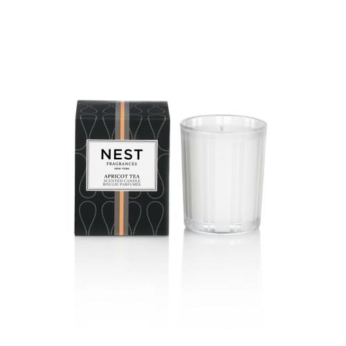 Apricot Tea 2 oz. Votive Candle by NEST