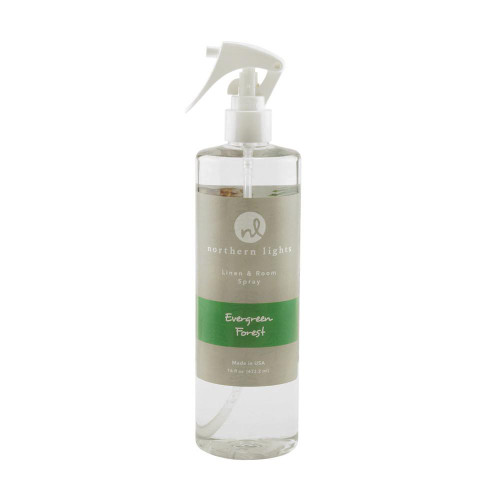Evergreen Forest 16 oz. Room Spray by Northern Lights