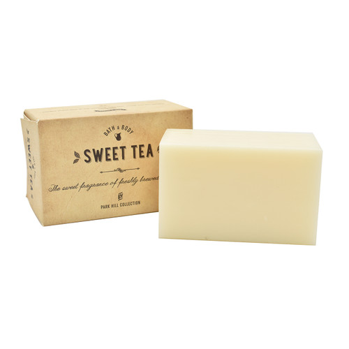 Sweet Tea Boxed Soap by Park Hill Collection