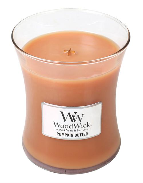 Pumpkin Butter WoodWick Candle 10 oz.