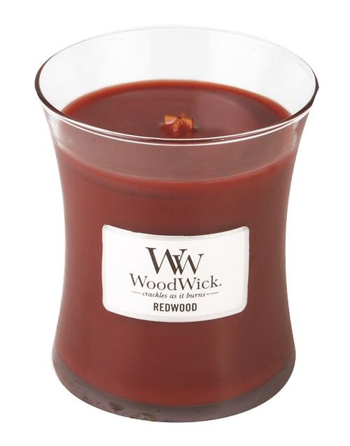 Redwood WoodWick Candle 10 oz.