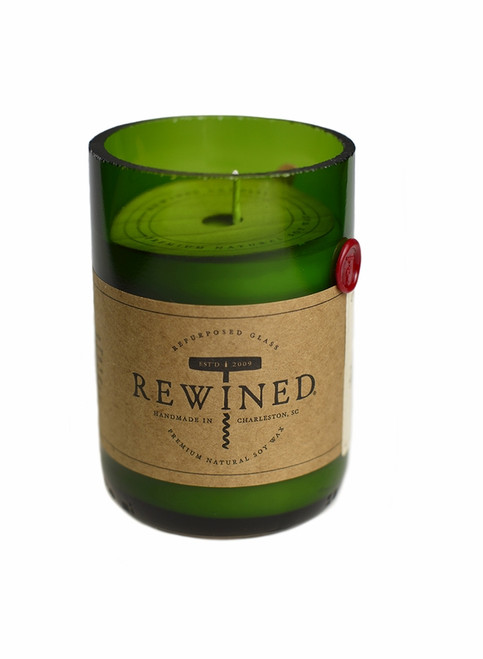 Champagne 11 oz. Rewined Candle