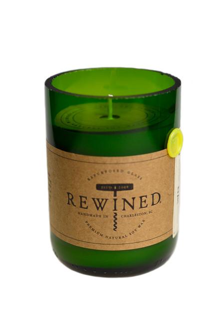 Pinot Grigio 11 oz. Rewined Candle