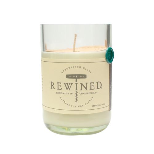 Cava Blanc 11 oz. Rewined Candle