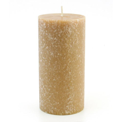 """Beeswax 3"""" x 6"""" Timberline Pillar by Root"""