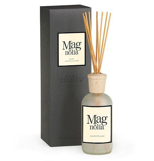Magnolia 8 oz. Home Reed Diffuser by Archipelago
