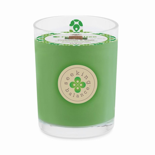 Root Candle Closeouts: Revitalize (Coriander & Sage) 15 oz. Large Spa Candle by Root Candles