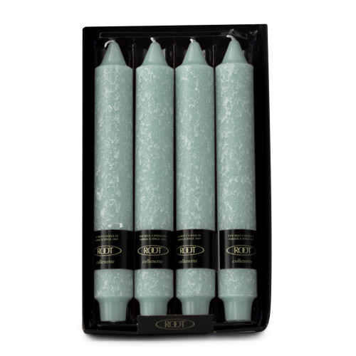 """Sky Unscented 9"""" Timberline Collenettes 4-Pack by Root"""