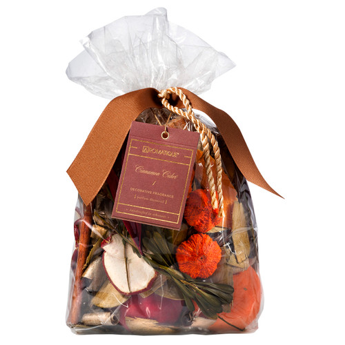 Cinnamon Cider 14 oz. Large Bag by Aromatique
