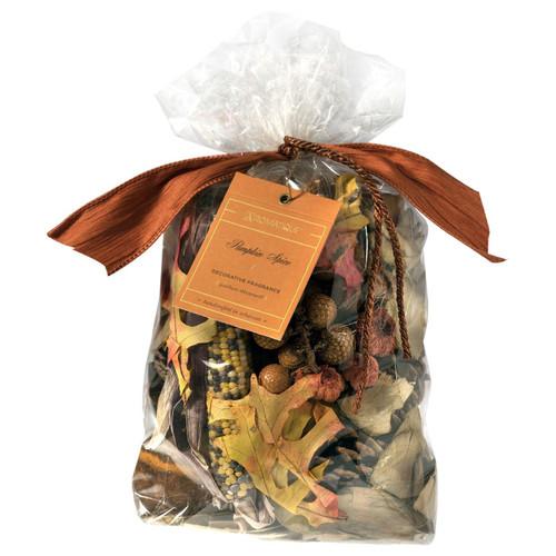 Pumpkin Spice 8 oz. Standard Bag by Aromatique