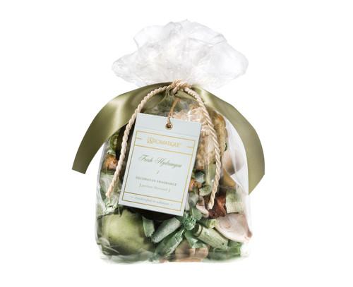 Fresh Hydrangea 7 oz. Standard Bag by Aromatique