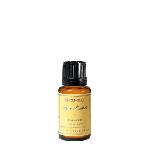 Agave Pineapple 0.5 oz. Refresher Oil by Aromatique
