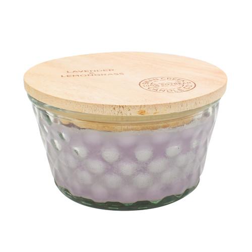 Lavender & Lemongrass Timeless 13 oz. Bowl Swan Creek Candle