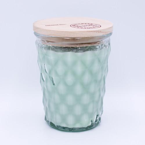 Citrus & Sage Timeless 12 oz. Jar Swan Creek Candle