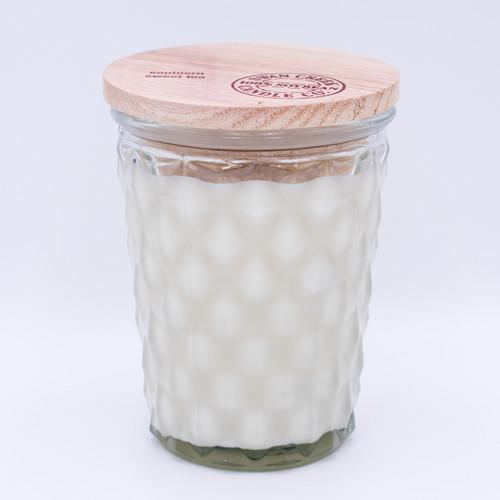 Vanilla Pound Cake Timeless 12 oz. Jar Swan Creek Candle