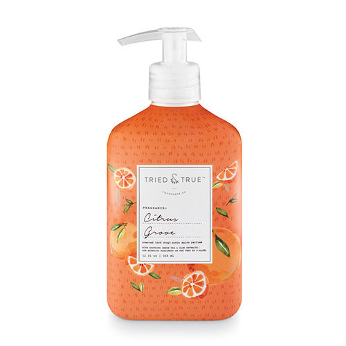Citrus Grove Hand Soap by Tried & True