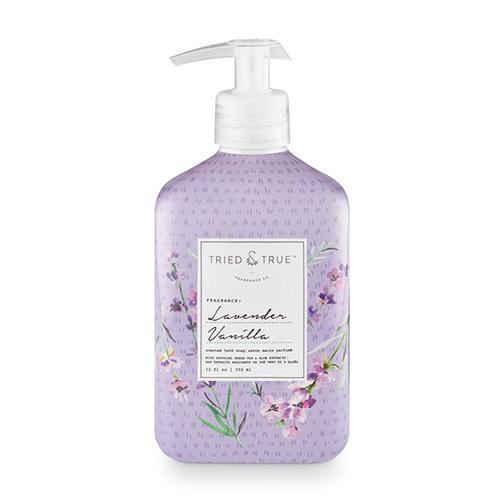 Lavender Vanilla Hand Soap by Tried & True