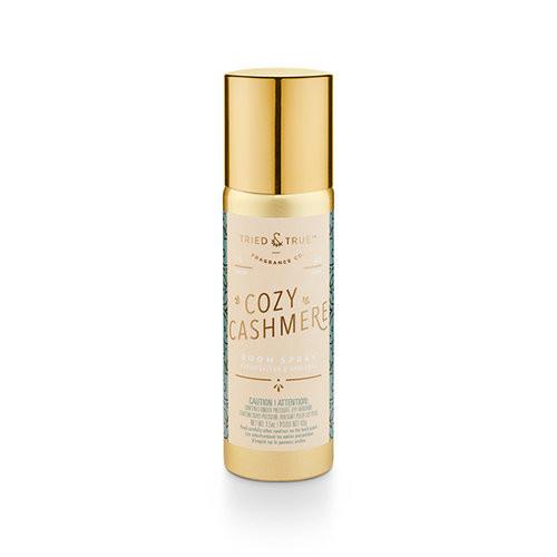 Cozy Cashmere Mini Room Spray by Tried & True