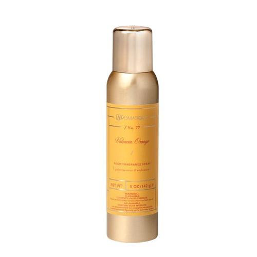 Valencia Orange 5 oz. Room Spray by Aromatique