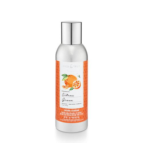 Citrus Grove 3 oz. Room Spray by Tried & True