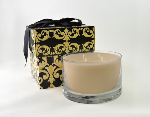 High Maintenance 40 oz. Exclusive 4-Wick Tyler Candle