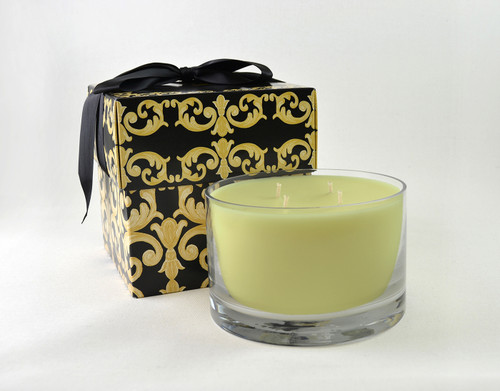 Limelight 40 oz. Exclusive 4-Wick Tyler Candle