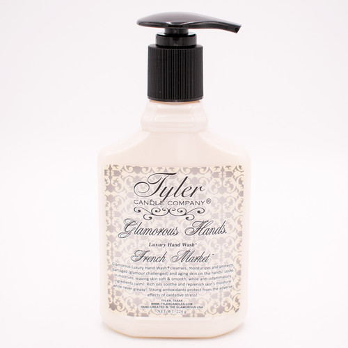 French Market Luxury Hand Wash by Tyler Candle Company