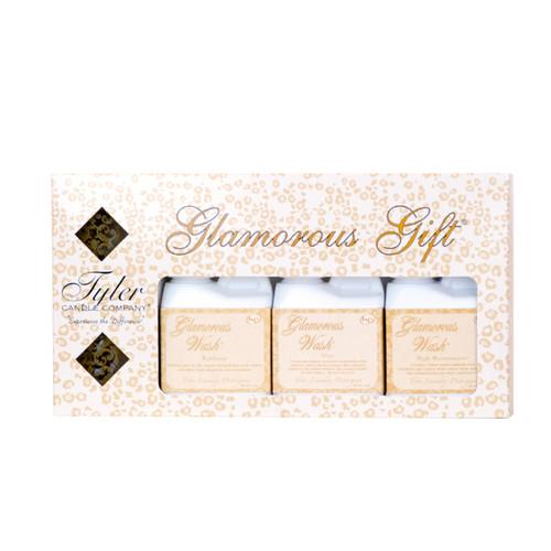 Glamorous Gift Set - High Maintenance,  Kathina,  and Diva by Tyler Candle Company
