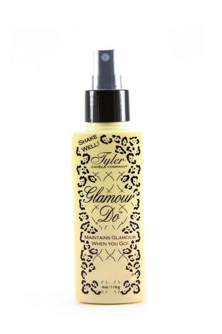 High Maintenance Glamour Do 4 oz. Bathroom Spray - Tyler Candle Company