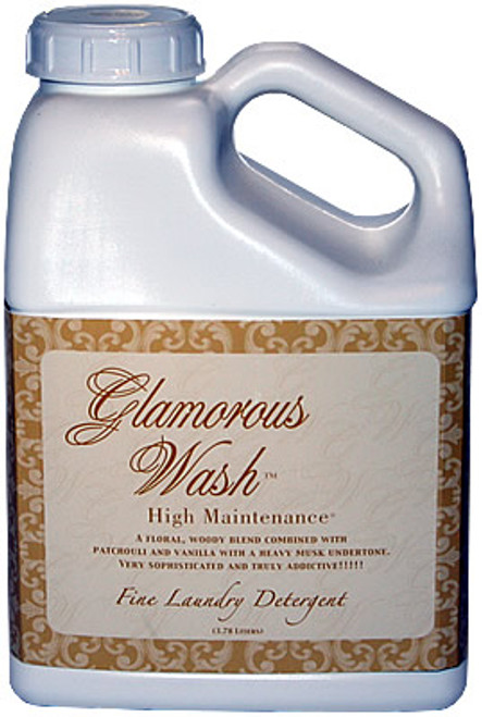 128 oz. (Gallon) High Maintenance Glam Wash by Tyler Candle Company