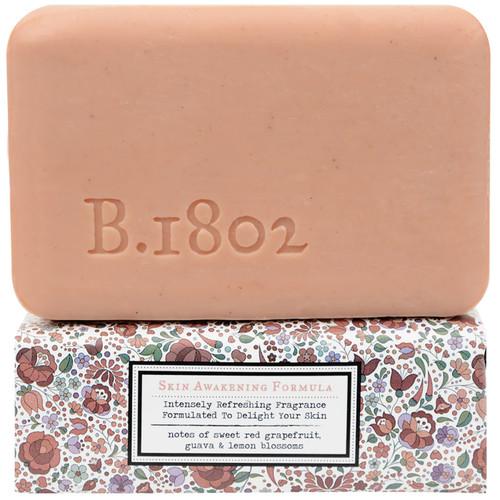 Honeyed Grapefruit 9 oz. Awakening Goat Milk Bar Soap by Beekman 1802