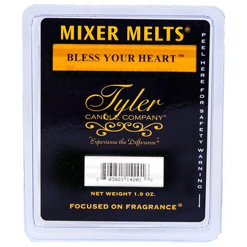 Bless Your Heart Tyler Mixer Melt