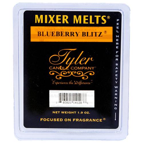Blueberry Blitz Tyler Mixer Melt