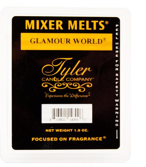 Glamour World Tyler Mixer Melt