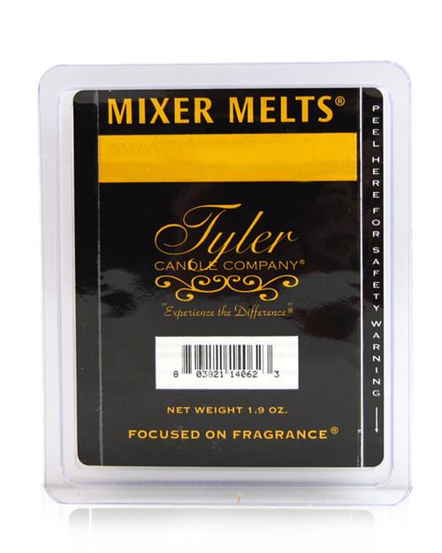 Orange Vanilla Tyler Mixer Melt