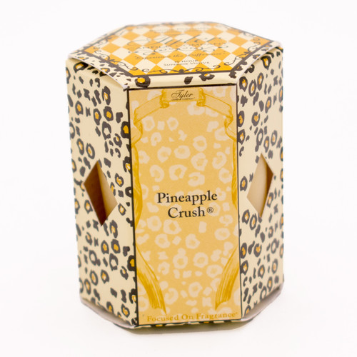 Pineapple Crush Prestige Votive by Tyler Candle Company